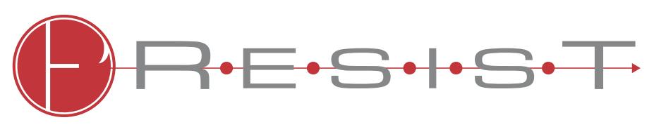 RESIST Logo